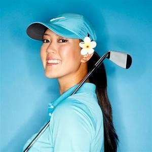Michelle Wie Athlete Golfer Biography