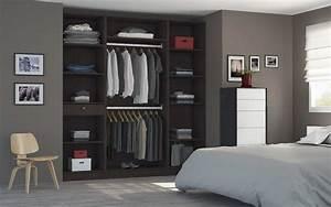 Amenagement De Dressing : dressing ouvert ou ferm faites votre choix blog ~ Voncanada.com Idées de Décoration