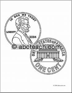 Penny For Teachers Clipart - Clipart Suggest