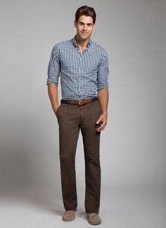 color   brown men pants quora