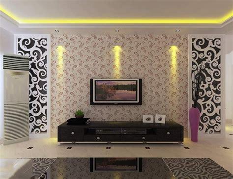 design  wall   tv dkorason dakhl zba