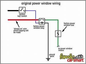 Family Friendly Power Windows  U2013 Keep Power Windows On With