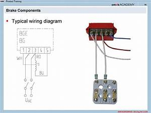 Eurodrive Brake Motor Wiring Diagram