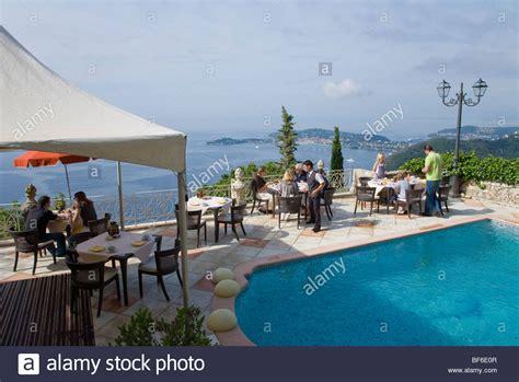 Hotel Restaurant Chateau De La Chevre D Or Eze Village