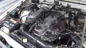 Toyota 22re Efi Picture