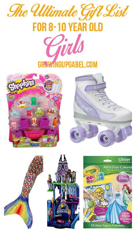 gifts for 8 year olds the ultimate list of top gifts for 8 10 year olds