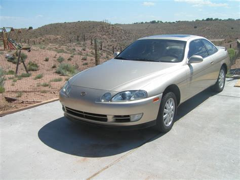 lexus sc400 nm 1992 lexus sc400 for sale in nm 149xxx miles club