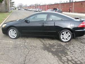 Sell Used 2004 Honda Accord Ex Coupe 2
