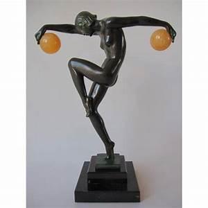 Objet Art Deco : objets de d coration meubles sur mesure hifigeny ~ Teatrodelosmanantiales.com Idées de Décoration