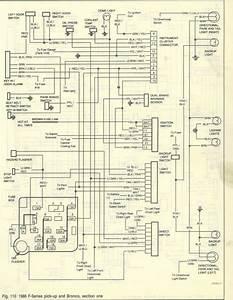 86 Bronco Efi Wiring Diagram
