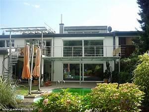 Terrasse Mit überdachung : terrassengel nder aus edelstahl jg edelstahlbau karlsruhe ~ Whattoseeinmadrid.com Haus und Dekorationen