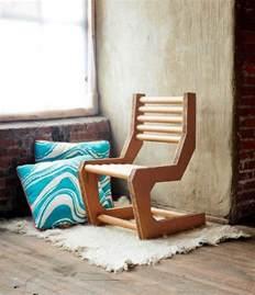 How to Make Cardboard Chairs