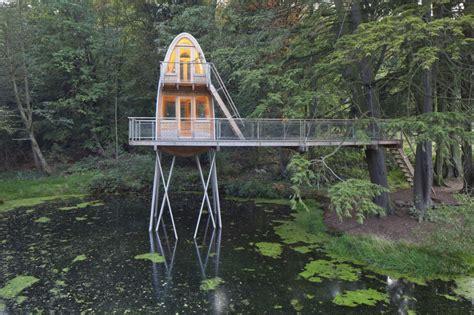 Treehouses : Treehouse Solling, Uslar, Germany