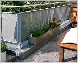 Sichtschutz Balkon Seitlich : 23260520180206 sichtschutz balkon seitlich inspiration sch ner garten f r die sch nheit ihres ~ Sanjose-hotels-ca.com Haus und Dekorationen