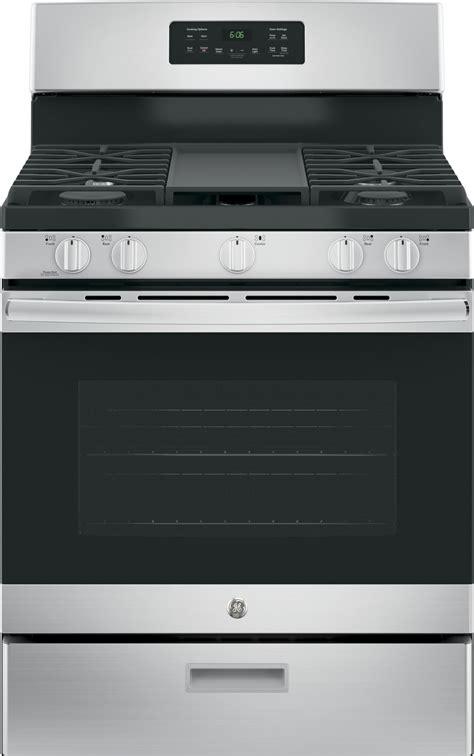 ge  piece kitchen package  jgbsrekss gas range gsehshss refrigerator gdtssjss