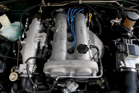 how does a cars engine work 1991 mazda mx 6 on board diagnostic system 1991 mazda miata sports car shop