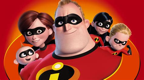 The Incredibles Hd Wallpaper