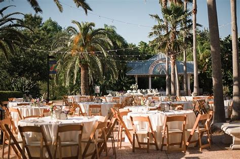 botanical gardens largo weddings garden ftempo