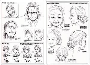 Eyebrow Drawing Reference