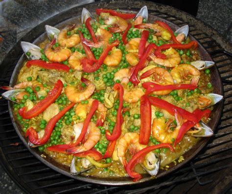 cuisine paella edci 270 theme for semester of 2011 nrissler270