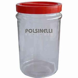 Glas Mit Schraubverschluss : gl ser beh lter polsinelli enologia ~ A.2002-acura-tl-radio.info Haus und Dekorationen