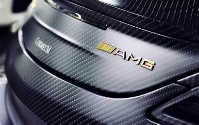 Amg Mercedes Gold Benz Wallpapers Sls C63