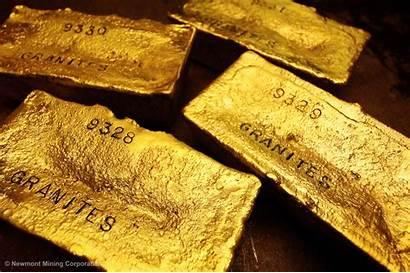 Gold Mining Newmont Investors Ceo Exclusive Kitco