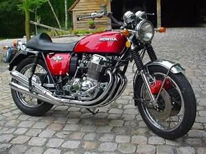 1972 Honda Cb750 K2 For Sale