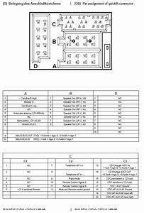 Alfa 147 Radio Wiring Diagram