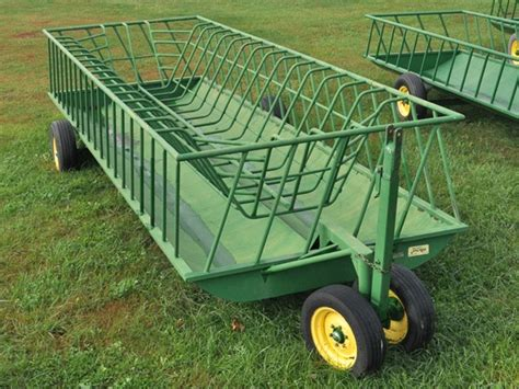 hay feeder wagon manufacturers gt well built by stolzfus gt bale feeders