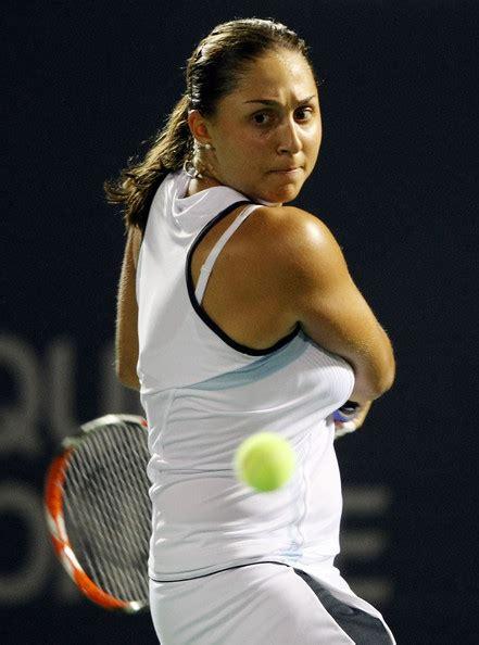 celebrity tamira paszek female tennis player