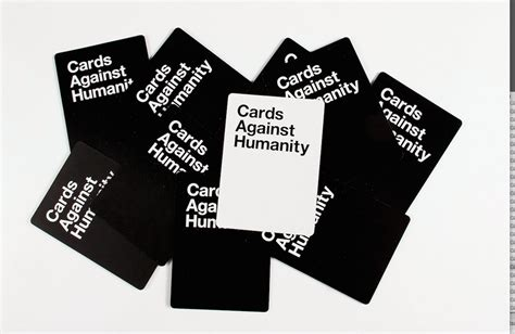 Browse the latest online games collection at minigames. Here's How You Can Play Cards Against Humanity Online for Free While Social Distancing ...