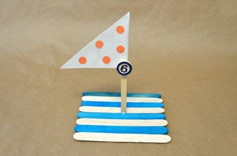Best 25 Boat Craft Kids Ideas On Pinterest Boat Crafts Lighthouse