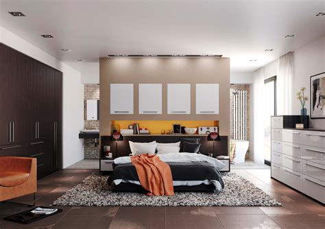 Bedroom : Beautiful Bedrooms Perfect For Lounging All Day