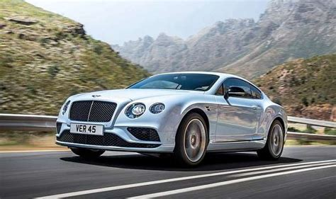 2016 Bentley Continental Gt Release Date, Price, Review