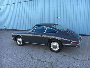 Porsche Nice : 1966 porsche 911coupe slate grey very nice ~ Gottalentnigeria.com Avis de Voitures