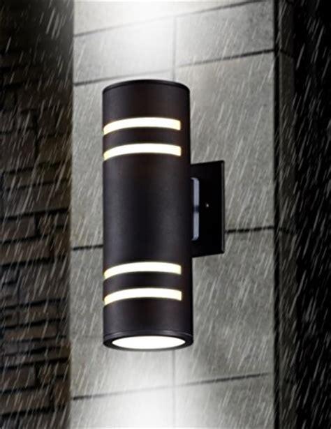 Deking PLW04 Waterproof Cylinder Porch Light Outdoor