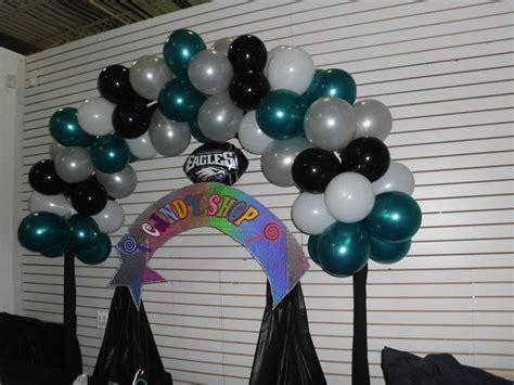 Philadelphia Eagles Birthday Party Ideas  Photo 1 Of 23