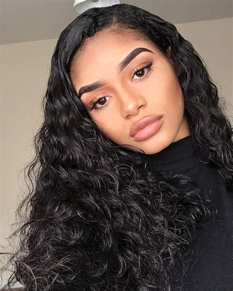 pin  njom alkmr  insta finds hair human hair wigs
