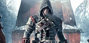 Assassin's Creed Rogue details, Box Art, More - Gamechup ...