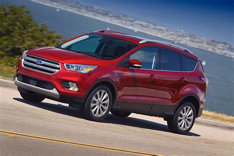 Ford released the original model in 2000 for the 2001 model year. FORD Escape specs & photos - 2016, 2017, 2018, 2019 ...