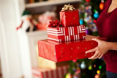 do you open presents on christmas eve or christmas morning