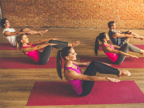 yoga  aerobic fitness andrew weil md