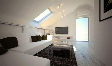 Ideen 1 Zimmer Wohnung Einrichten Dachwohnung Mit Gut