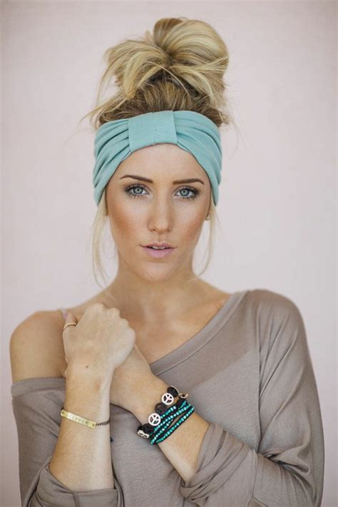 50 sehr tolle Ideen für Frisuren mit Haarband! Archzinenet