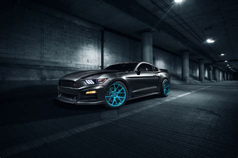 Ford Mustang Muscle Car Hd, Hd Cars, 4k Wallpapers, Images