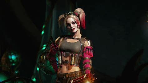 suicide squads harley quinn  deadshot announced