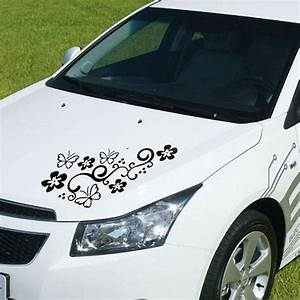 popular flower car graphics buy cheap flower car graphics With cheap vehicle lettering