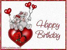 Happy Birthday Bilder Happy Birthday GB Pics Seite 10