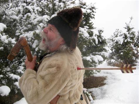 Ötzi the Iceman | Jandacek.com